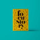 Libro Focustory. Um projeto de Stor e telling de Claudio Seguel - 21.10.2019