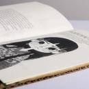"""""""Por acá, acérquese"""" Libro Ilustrado.. Um projeto de Ilustração, Design editorial e Ilustração digital de María Antonella Fant - 13.11.2015"""