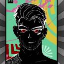 ME. Um projeto de Artes plásticas, Criatividade, Concept Art, Desenho de Retrato, Desenho artístico e Fotografia artística de Adrián Lopez Maya - 23.06.2019