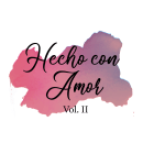 Hecho con Amor Vol. II. Un proyecto de Ilustración, Pintura y Pintura a la acuarela de Melissa Galván - 24.06.2019