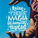 Handtype. Un proyecto de Lettering de Mabel García Alamo - 07.06.2019