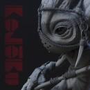 KoJōbu Warrior. Um projeto de 3D e Concept Art de Antonio Dell'Aquila - 15.05.2019