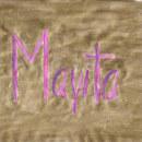 Mayita is my name :). Um projeto de Pintura de Mayita Rodríguez Salinas - 01.07.2019