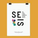 SEIS. A Design, Br, ing und Identität, Innenarchitektur, Innendesign, Cop, writing, Naming, Kreativität und Logodesign project by Wanna - 04.07.2019