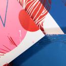 why what. Un proyecto de Ilustración, Diseño editorial y Serigrafía de Saray Sánchez Calpe - 13.01.2019