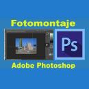 fotomontaje con adobe photoshop. Um projeto de Design gráfico de Moises Mota Joga - 08.07.2019