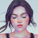 Bralette. A Digitale Illustration project by RJV Ilustración - 10.07.2019