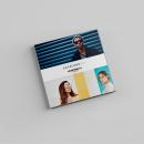 GAFAS. Un proyecto de Diseño editorial y Diseño gráfico de Paula Mon - 12.07.2019