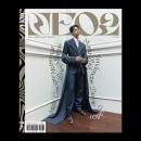 Neo 2 – Rediseño. Un proyecto de Diseño editorial, Moda, Diseño gráfico, Caligrafía, Creatividad y Fotografía de moda de Yarza Twins - 12.07.2019