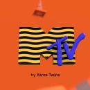 MTV Artists Idents. Un proyecto de 3D, Animación y Diseño gráfico de Yarza Twins - 12.07.2019