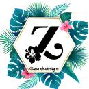 Tarjeta . Um projeto de Design de joias de Franchesca Ruiz - 15.07.2019