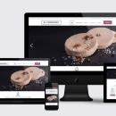 EL COMODORO: Web. Um projeto de Direção de arte, Design gráfico, Web design e Desenvolvimento Web de Bárbara Pérez Muñoz - 20.07.2019