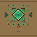 Diseños chamánicos geométricos a la venta @chito_vfx. Um projeto de Design, Artes plásticas e Ilustração digital de Chito El - 23.07.2019