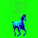 CHROMA HORSE (2019) . Um projeto de Motion Graphics, Cinema, Vídeo e TV, Design de títulos de crédito, Design gráfico, Stop Motion, Animação 2D, Design de cartaz e Realização audiovisual de Daniel Herrero - 23.07.2019