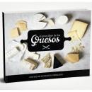 El gran libro de los quesos. Um projeto de Design editorial e Fotografia de Aitor Angelats - 24.07.2019