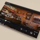 NEWYORKERS CAFE: Video publicitario para redes sociales. Um projeto de Publicidade, Motion Graphics, Br, ing e Identidade, Design gráfico, VFX, Stor e telling de Bárbara Pérez Muñoz - 25.07.2019