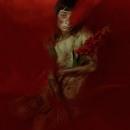 Atrapada. Um projeto de Fotografia, Artes plásticas, Fotografia de retrato, Iluminação fotográfica, Fotografia de estúdio, Fotografia digital e Fotografia artística de laura Sánchez García - 28.07.2019