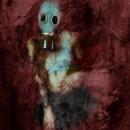 Pollution. Um projeto de Fotografia, Artes plásticas, Fotografia de retrato, Iluminação fotográfica, Fotografia de estúdio, Fotografia digital e Fotografia artística de laura Sánchez García - 28.07.2019