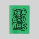 Doooodles zine. Un proyecto de Ilustración, Diseño editorial y Dibujo de Carlos Asencio - 05.08.2019