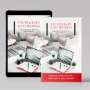 Un trabajo a tu medida. Um projeto de Consultoria criativa e Marketing de Mònica Rodríguez Limia - 01.01.2019
