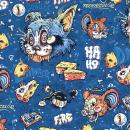 Tom & Jerry pattern // fan art . Um projeto de Design de personagens de Guacala Studio - 10.08.2019