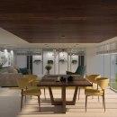 Mi Proyecto del curso: Infografía arquitectónica en 3D. Un proyecto de 3D y Arquitectura interior de Gustavo Castellanos - 11.08.2019