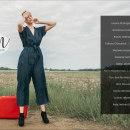 Stranded - Fashion Editorial- BeauNu Magazine July 2019 Issue 1. A Photograph, Fashion, Fashion photograph, and Digital photograph project by Kevin Nasarre Krols - 07.11.2019