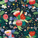 Empapelados. Un progetto di Illustrazione , e Design Pattern di Ana Sanfelippo - 20.08.2018