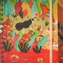 Cocina y Hogar. Un progetto di Illustrazione , e Design Pattern di Ana Sanfelippo - 20.08.2017