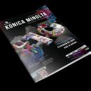 EDITORIAL. Um projeto de Fotografia, Design editorial e Design gráfico de Nadia Rodríguez Paz - 15.08.2019
