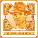 THE INDIANA JONES PROJECT. Un projet de Illustration, Design graphique, Conception d'affiche et Illustration numérique de Pablo Fernández Tejón - 19.08.2019
