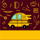 Mi Proyecto del curso: Ilustración vectorial para principiantes. Um projeto de Design de Jesus Ramirez - 22.08.2019