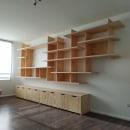 Proyecto María Ruiz . Um projeto de Artesanato, Design de móveis e Design de produtos de Patricio Ortega (Maderística) - 23.08.2019