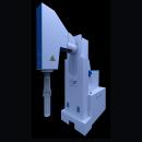 Sordina Liac prop para VR app. Um projeto de 3D e Modelagem 3D de J. L.París - 29.08.2019