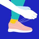 Outdoors Story. Um projeto de Ilustração, Design de personagens, Design gráfico, Stop Motion, Ilustração digital, Stor e board de Carolina García Ávila - 25.08.2019