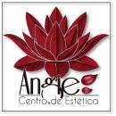 Centro de estética Angie. Um projeto de Design, Design editorial, Design gráfico, Diseño de iconos e Design de logotipo de Fernando Busto Hernáez - 01.06.2014
