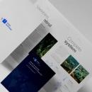 Verse Technology . A UI / UX, Br, ing, Identit, Editorial Design, and Vector Illustration project by Juan Carlos González Alvarado - 09.02.2019