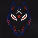 Kitsunebi, fuego de zorro. Un proyecto de Ilustración, Diseño editorial, Ilustración digital, Dibujo artístico e Ilustración infantil de Sólin Sekkur - 07.05.2019