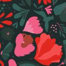 23° Tour de Cine Francés. Un proyecto de Ilustración, Diseño gráfico, Ilustración vectorial, Diseño de carteles e Ilustración digital de Denisse Beltrán - 01.08.2019