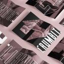 Branding Crumbit. Un proyecto de Dirección de arte, Br, ing e Identidad, Diseño editorial, Diseño de carteles y Diseño de logotipos de Alejandro Chantré - 09.09.2019