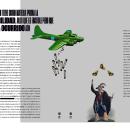 Mi Proyecto del curso: Collage digital para medios editoriales. Um projeto de Colagem, Concept Art e Direção de arte de Noelia Gómez Miñarro - 09.09.2019