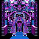 Lord of Mictlan. Un proyecto de Animación 2D y Pixel art de Galamot Shaku - 10.09.2019