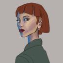 ILUSTRACIÓN DIGITAL. Un proyecto de Ilustración e Ilustración digital de Kora SC - 10.09.2019