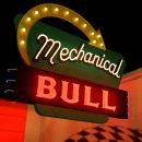 Mechanical Bull: Fan art. Um projeto de 3D e Animação 3D de Jhonatan Mata - 10.09.2019