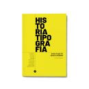 Historia de la tipografía desde el siglo XIX hasta la actualidad. A Editorial Design project by Francisco Rico Sánchez - 02.10.2018