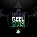 ShowReel 2013. Um projeto de Motion Graphics, 3D, Animação 2D, Animação 3D, Edição de vídeo e Pós-produção audiovisual de Antonio Amián - 11.09.2019
