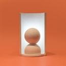 NIU Solar Lamp. A Industriedesign project by Eva Castany Ruiz - 12.09.2019