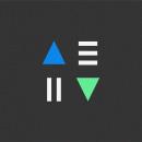 Entrena / Creatividad entre rejas. Um projeto de Br, ing e Identidade, Design gráfico e Design de logotipo de Rebeca White - 16.09.2019