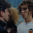 PUMA - Football is for the brave. A Music, Audio, Film, Video, TV, Video, Video editing, and Post-production project by Biel Blancafort - 06.01.2019