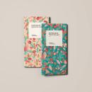 Mi Proyecto del curso: Motivos para repetir . Um projeto de Packaging e Pattern Design de Paula Sotomayor - 21.09.2019